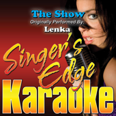 [Download] The Show (Originally Performed By Lenka) [Instrumental] MP3