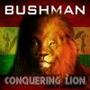 Conquering Lion - Bushman