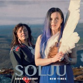 Solju - Áimejoga Jovnna