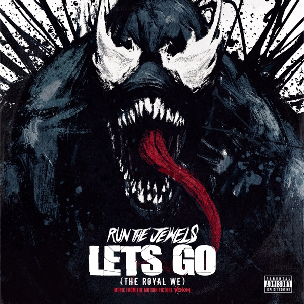 Let's Go (The Royal We) - Single