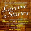 Laverne and Shirley - Theme from the TV Series (Charles Fox, Norman Gimbel) [feat. Katie Campbell] - Single