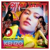 YO! MY SAINT (feat. Michael Kiwanuka) [Radio Version] - Single