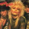 Hanoi Rocks - Up Around the Bend artwork