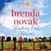 Brenda Novak - Finding Our Forever  artwork