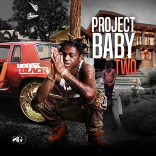 Project Baby 2 – Kodak Black