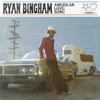 Ryan Bingham - American Love Song  artwork