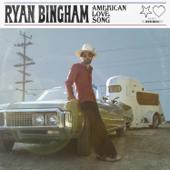 Ryan Bingham - American Love Song  artwork