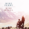 Mike Perry - Rise & Fall (feat. Cathrine Lassen) artwork