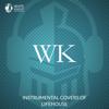 White Knight Instrumental - Everything artwork