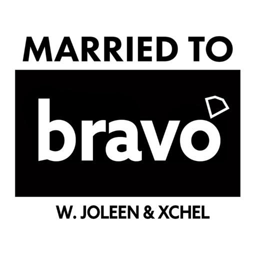 Cover image of Married To Bravo Podcast