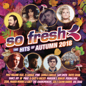 So Fresh: The Hits of Autumn 2018
