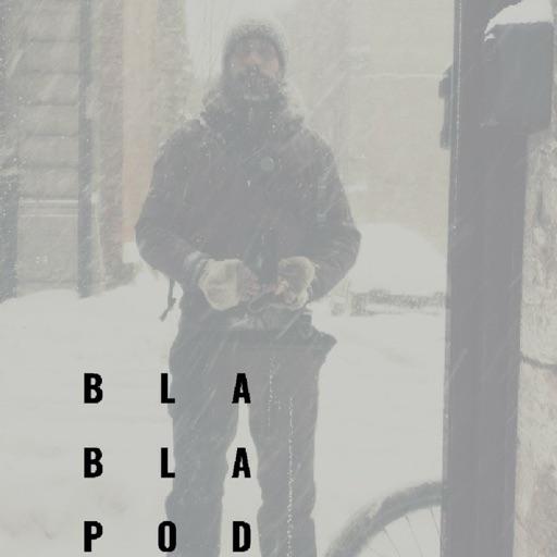 Cover image of Le blablapod