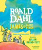 Roald Dahl - James and the Giant Peach (Unabridged)  artwork