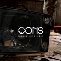 Cons - Our Secret Language artwork