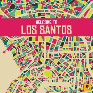 MC Eiht & Freddie Gibbs - Welcome To Los Santos feat. Kokane
