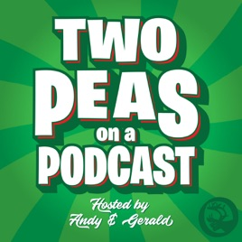 Two Peas On A Podcast: Top 5 90's Hip-Hop Songs – Two Peas