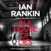 Ian Rankin - In a House of Lies artwork