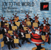 John Williams & Boston Pops Orchestra - Joy To the World  artwork