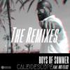 Boys of Summer (feat. Nik Felice) [The Remixes] - EP