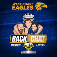Eagles BACKchat - presented by Skill Hire