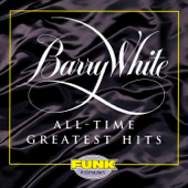 All Time Greatest Hits-Barry White