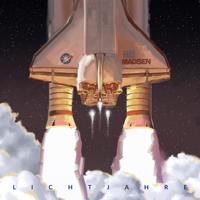 Madsen - Lichtjahre artwork