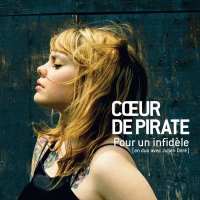 Pour un infidèle (Version radio) - Single - Julien Doré