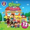 Lagu Kanak-Kanak Islam, Vol. 1 - Omar & Hana