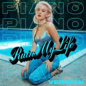 Ruin My Life (Piano Version) - Single Mp3 Download