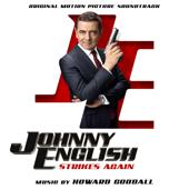 Johnny English Strikes Again (Original Motion Picture Soundtrack)