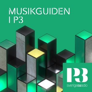 Musikguiden i P3