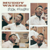 Muddy Waters - The Folk Singer  artwork