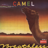 Camel - The Sleeper portada