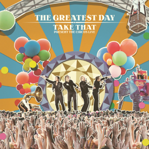 Take That - Rule the World (Live At Wembley / 2009)