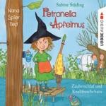 Petronella Apfelmus, Folge 2: Zauberschlaf und Knallfroschchaos