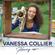 Sweatin' Like a Pig, Singin' Like an Angel - Vanessa Collier