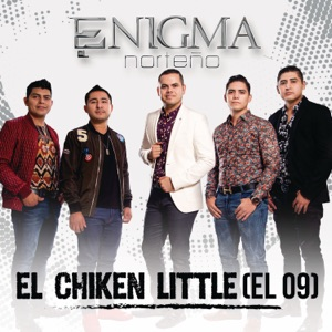 El Chiken Little (El 09) - Single Mp3 Download