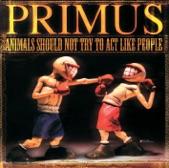 Primus - My Friend Fats