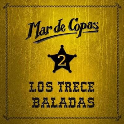 Vol. 2 - Mar De Copas
