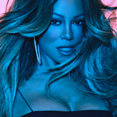 Mariah Carey - Caution  artwork