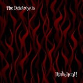 The Delstroyers - Time to Kill