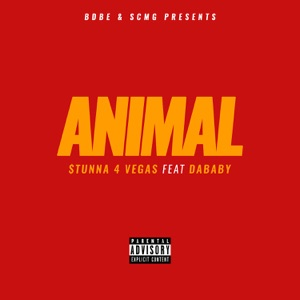 Animal (feat. DaBaby) - Single Mp3 Download