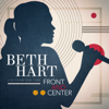 Beth Hart - Front and Center (Live From New York)  artwork