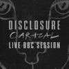 caracal-live-bbc-session-ep