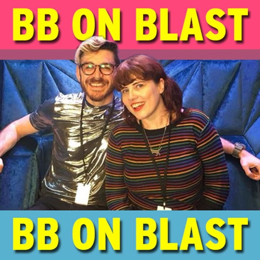 Cover image of BB on blast - Big Brother podcast