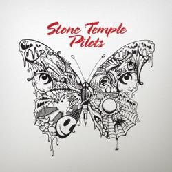 View album Stone Temple Pilots (2018)