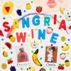 Sangria Wine Single