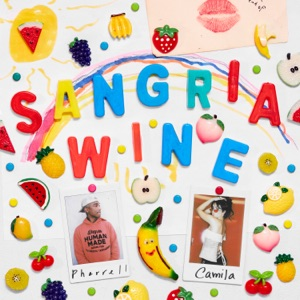 Pharrell Williams x Camila Cabello - Sangria Wine