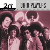 Ohio Players - Jive Turkey