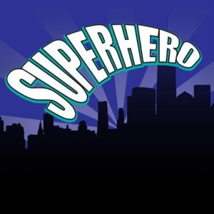 SuperHero (feat. Raquel Houghton) - Single Mp3 Download